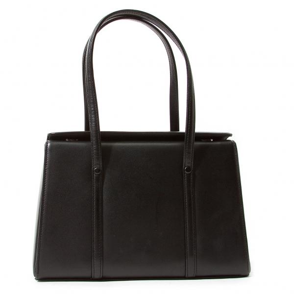 AGNèS B. Leather Mini Bag Sale Great Deals Sale Official Clearance Shop EKfdNz