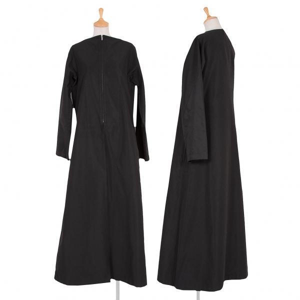 Y & 039;s Sin cuello  Cremallera Vestido Talla 4 (K-57552)  tienda de bajo costo
