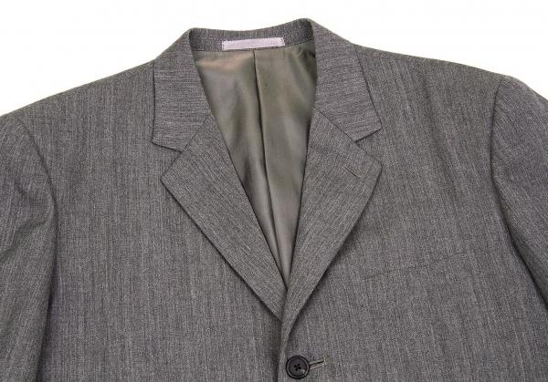 Men k Y's tamaño 57915 For Wool M chaqueta de 3b AwRq4