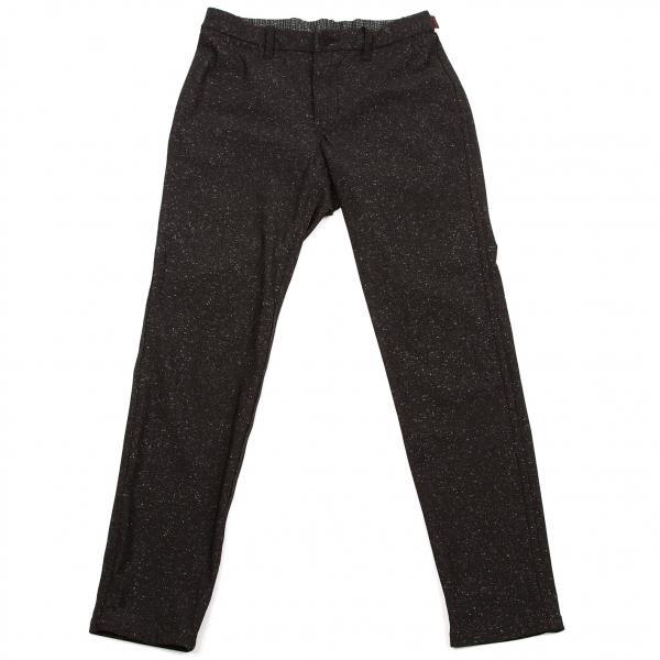 ISSEY MIYAKE HaaT Reversible Pants Size XSPS(K-58930)