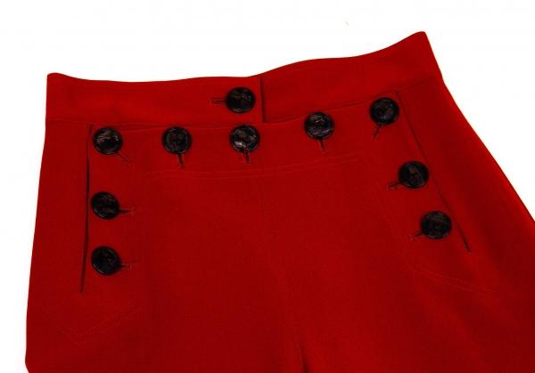 59180 40 Wide Gaultier Size Classique Jean Marine paul Pants k wqO04z