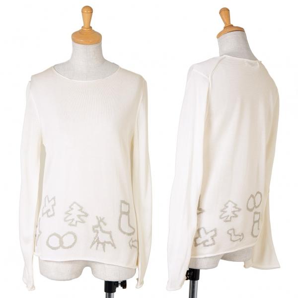 Robe de chambre COMME des GARCONS T Shirt Größe S-M(K-59463)