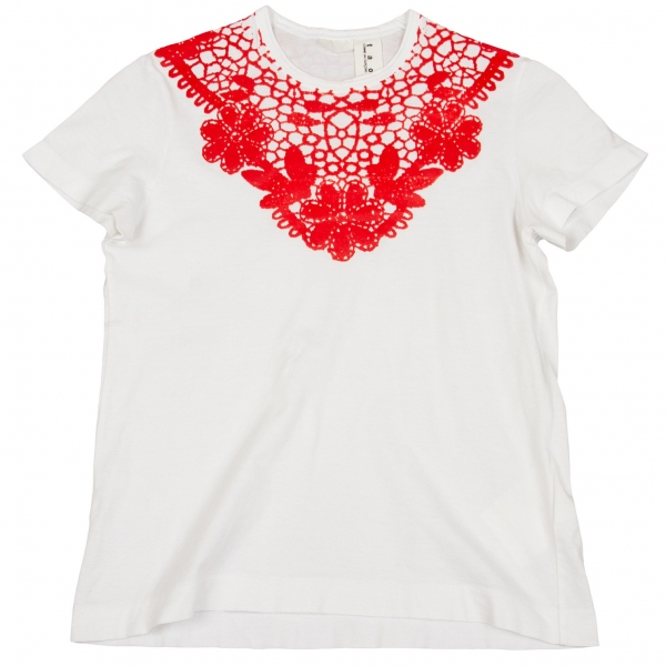 Tao COMME des GARCONS T Shirt Size S-M(K-59611)
