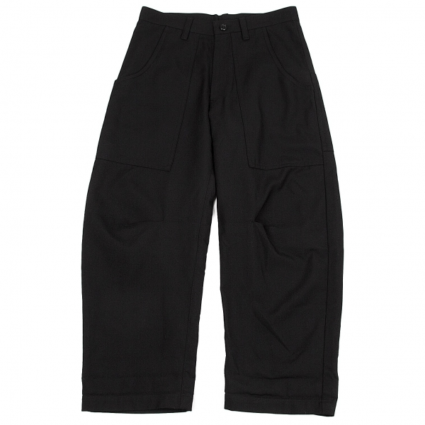 Y's Wool Pants Size 1(K-60373)