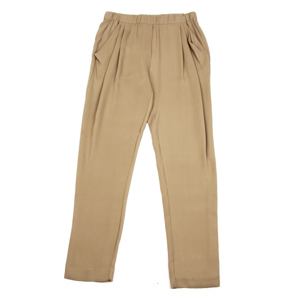 3.1 Phillip Lim Silk Pants Size 2(K-60429)