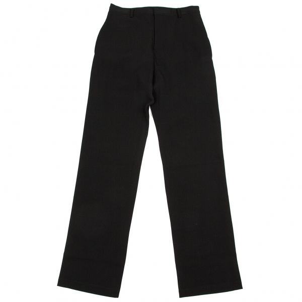 Y 'S Lana Pantalones  De Gabardina Talla 2 (K-60873)  envío gratis