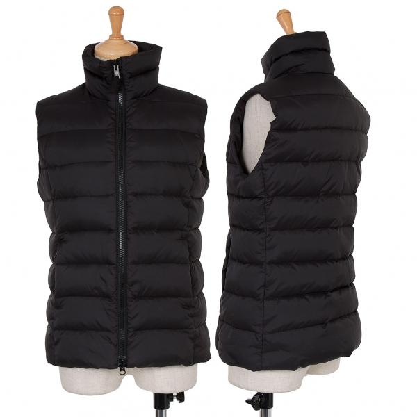JOSEPH Nylon Down Vest Size 36(K-60916)