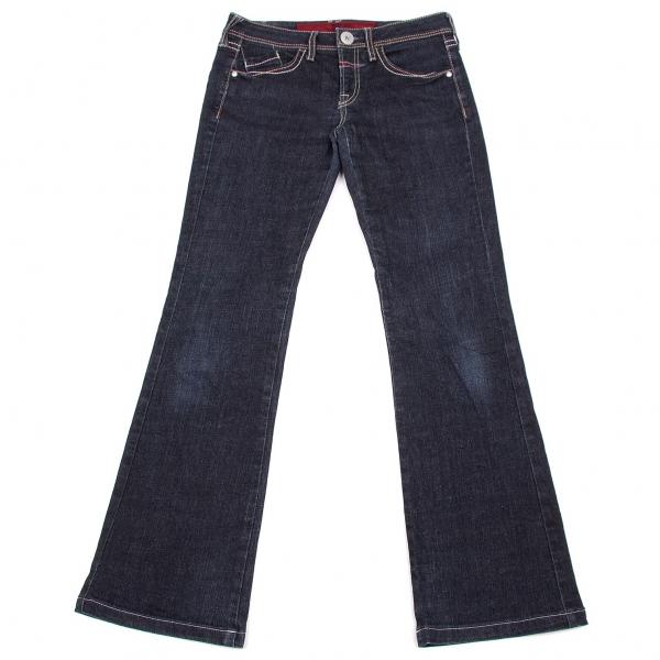 MARITHE FRANCOIS GIRBAUD  Stretch Jeans Talla M (K-61188)  cómodamente