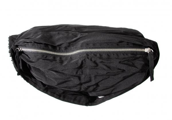 7cec00025f Yohji Yamamoto NOIR Blade decoration Bag(K-61218)