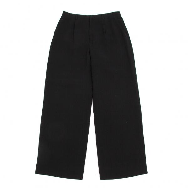 YOSHIE INABA Straight Pants Größe 13(K-61612)