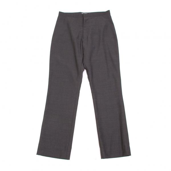 k 61726 Femme conici Yohji taglia 1 Yamamoto Pantaloni q6Y8n
