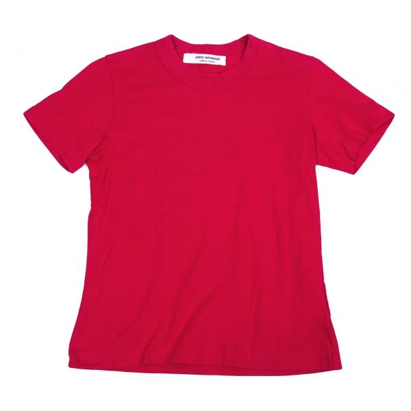 ジュンヤワタナベ コムデギャルソン JUNYA WATANABE COMME des GARCONS Tシャツ 赤M位