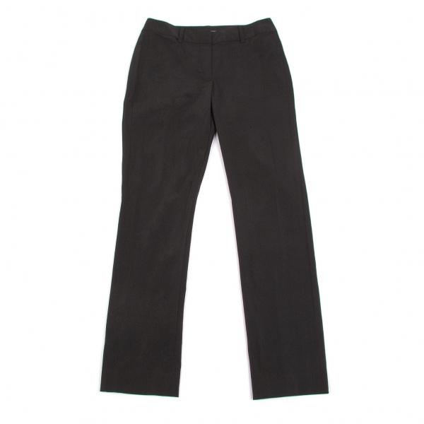 FOXEY NEW YORK Stretch Pants Size 38(K-62401)