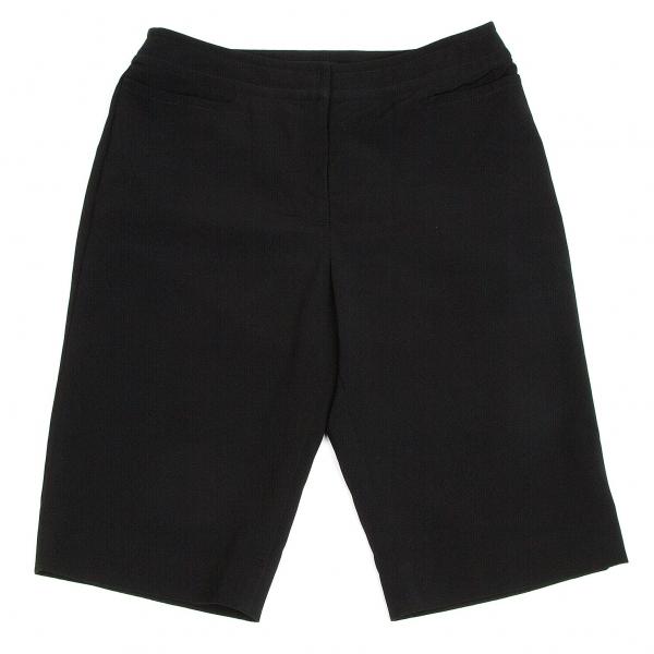 FOXEY NEW YORK Stretch Shorts Size 40(K-62402)