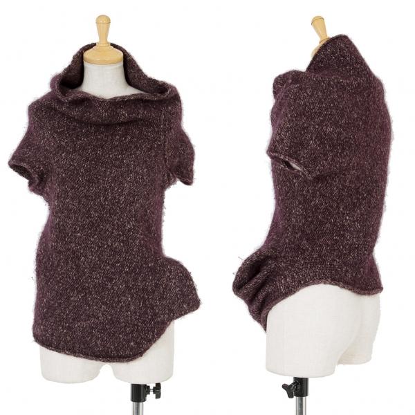 Y's Design Knit Sweater Größe 3(K-62636)
