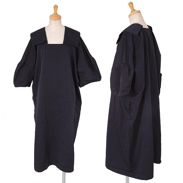 COMME COMME COMME des GARCONS Big Silhouette Dress Size M(K-62690) e5fb2e