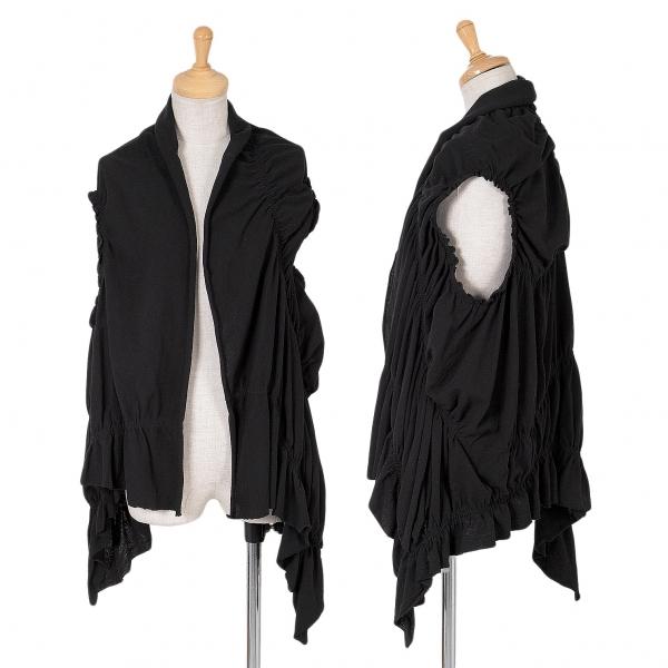 Y's Shearing Deformation Vest Size 2(K-65378)