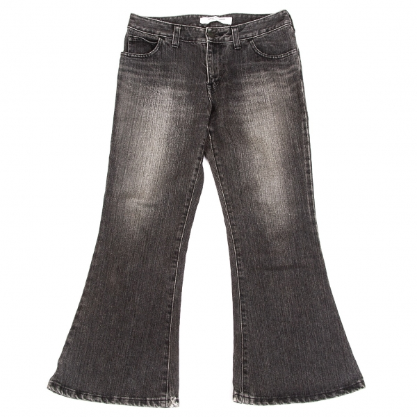 JUNYA WATANABE COMME des GARCONS Cropped Jeans Size S(K-65953)
