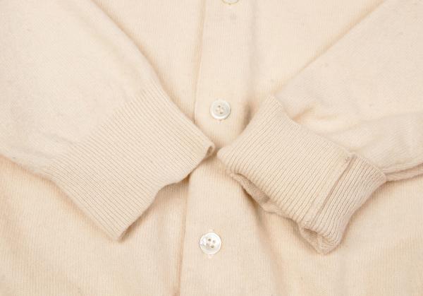 COMME des GARCONS COMME COMME COMME des GARCONS Bijou Cardigan Size S(K-66159) 55870b