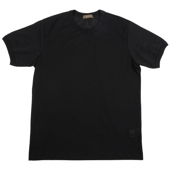 Y's for men Polyester Mesh T Shirt Size S-M(K-66887)