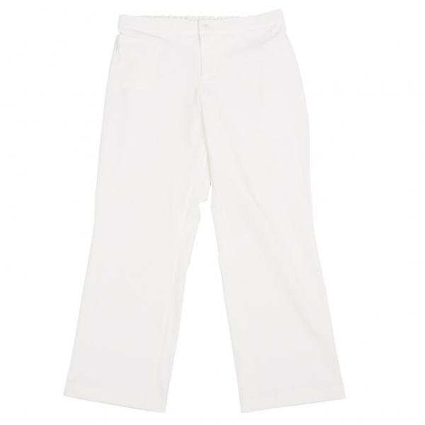 ISSEY-MIYAKE-HaaT-Stretch-Pants-Size-2-K-67028