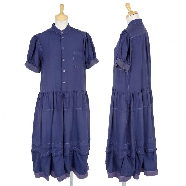 Tricot COMME des GARCONS teint commuté robe taille M (K-67761)