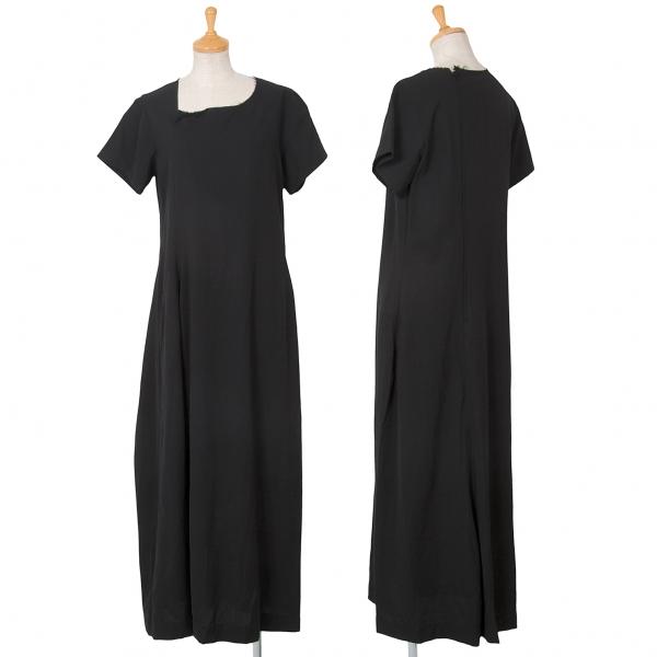 Y & 039;S Lana Vestido Talla S  (K-68921)  descuento