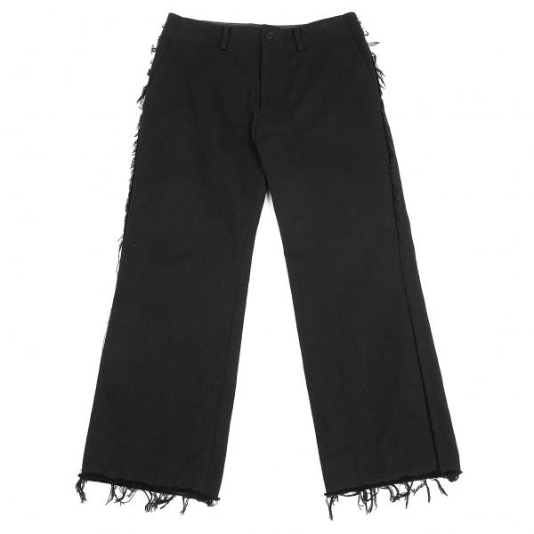 tricot COMME des GARCONS Triple Stitched Pants Größe M(K-69255)