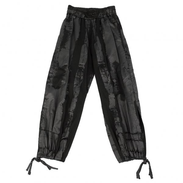 Jean-Paul-GAULTIER-FEMME-Coating-Pants-Size-40-K-77001