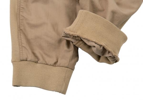 thumbnail 10 - ISSEY MIYAKE Rib Switched Pants Size 9(K-77099)
