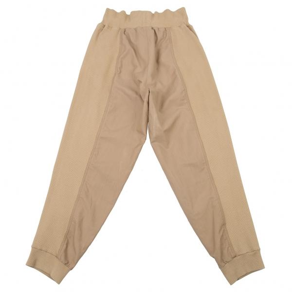 thumbnail 11 - ISSEY MIYAKE Rib Switched Pants Size 9(K-77099)