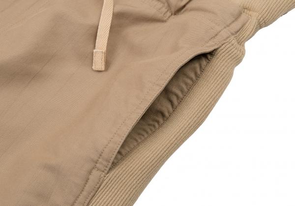 thumbnail 3 - ISSEY MIYAKE Rib Switched Pants Size 9(K-77099)