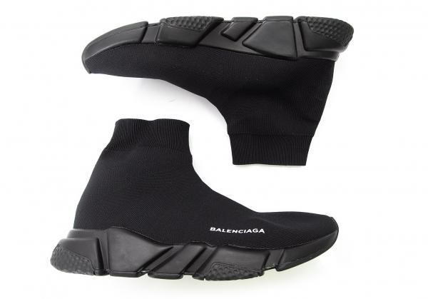 BALENCIAGA SPEED TRAINER Socks Sneakers