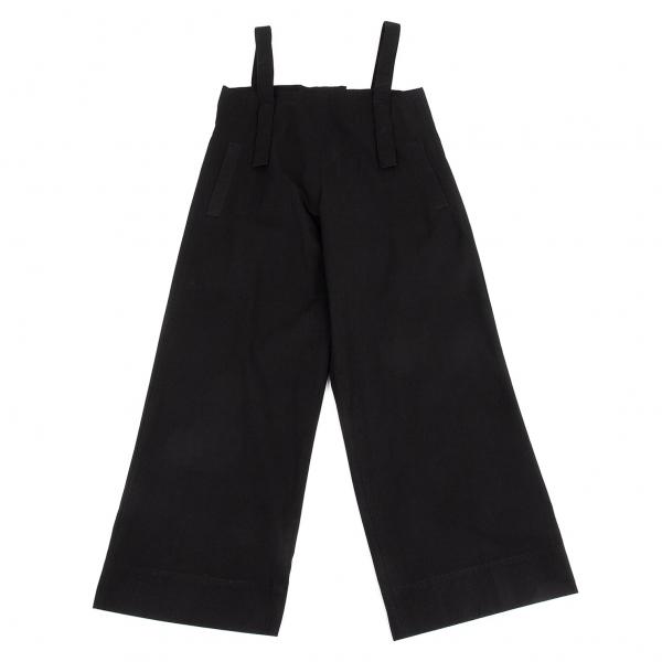 Y-039-s-Strap-Wide-Pants-Size-3-K-81218