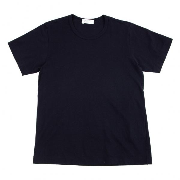 Robe De Chambre Comme Des Garcons Cotton T Shirt Navy S M Playful