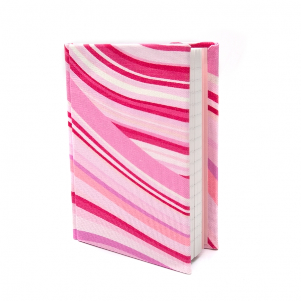 ポールスミスPaul Smith ノート ピンク11×15