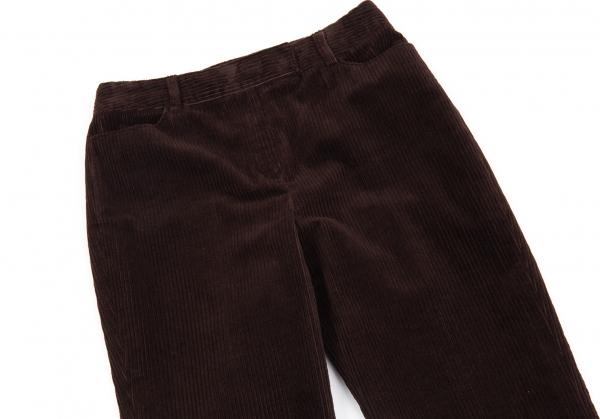 thumbnail 2 - BURBERRY-LONDON-Corduroy-Pants-Size-5-K-86597