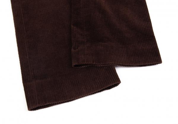 thumbnail 6 - BURBERRY-LONDON-Corduroy-Pants-Size-5-K-86597