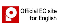 Official EC Site for English